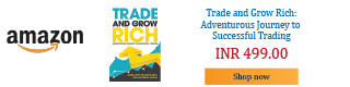Trade and Grow Rich: Adventurous Journey to Successful Trading